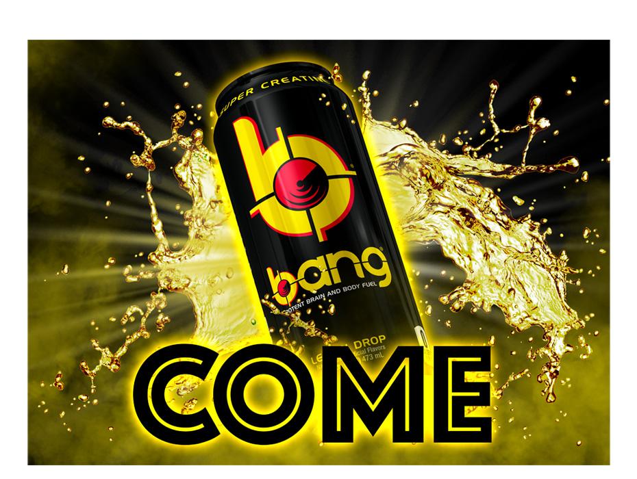 Bang-COME