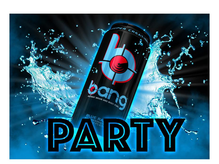 Bang-PARTY