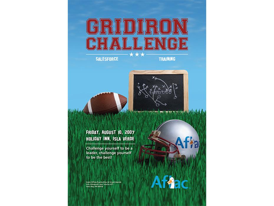 Gridiron-Challenge